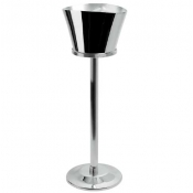 Christofle K+T Champagne Cooler Stand