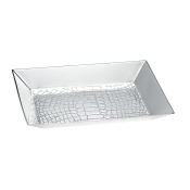 Croco D'Argent Tray