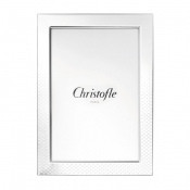 Christofle Club Frame - 4x6