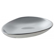 Ercuis Nuages Silver Plate Small Bowl