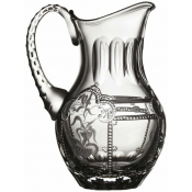 Imperial Water Pitcher