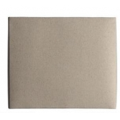 "Square Shade - Natural Linen / 13"" x 13"" x 11"" ht."