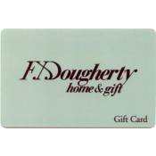 $50.00  FXD Gift Card
