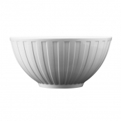 Bowl / Fluted - 10""