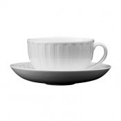 Teacup /Fluted