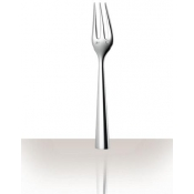 Vertigo Silverplate Flatware Fish Fork