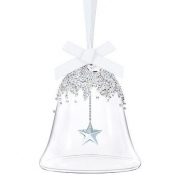 2016 Swarovski Annual Bell Ornament