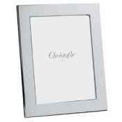 "Christofle Fidelio Sterling Photo Frame -  5"" x 7"""