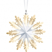 Swarovski Winter Sparkle Star Ornament