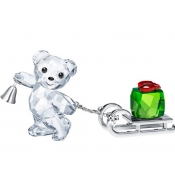 Swarovski 2019 Annual Edition Chris Bear Ornament