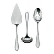 Wedgwood  3-Piece Serving Set