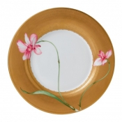 Wedgwood Orchid Dinner Plate - 11""
