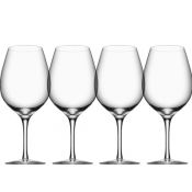 Orrefors More Wine XL- Set of 4