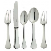 Brantome 5pc Place Setting