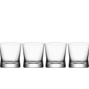 Orrefors Sky Double Old Fashioned - Set 4