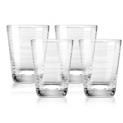 Rosenthal Loft Highball Glass - Set 4