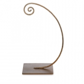 Michael Aram Gallery Ornament Stand - Antique Bronze