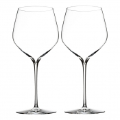 Waterford Elegance Cabernet Sauvignon Wine Glass - Pair