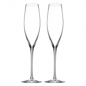 Waterford Elegance Champagne Classic Flute - Pair