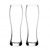 Waterford Elegance Lager Glass - Pair