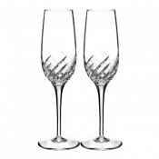 Flute Champagne - Pair