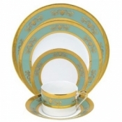 Corinthe  5 Piece Place Setting  *