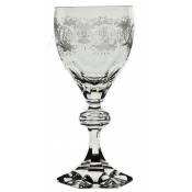 San Remo Wine Glass