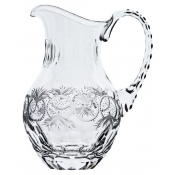 San Remo Water Glass Pitcher