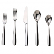 Nambe Fjord 60 Piece Set - Service for 12