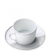 Tea/Coffee Cup & Saucer