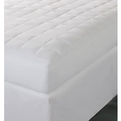 Queen Mattress Pad - 60 x 80 x 17 - 47 oz.