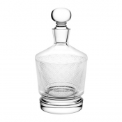 Christofle Jardin D'Eden Whiskey Carafe