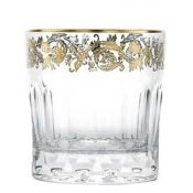 Marly Or Double Old Fashion Glass