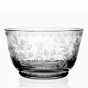 William Yeoward Fern Berry Bowl