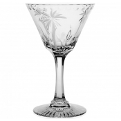 William Yeoward Alexis Martini Glass