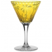 William Yeoward Alexis Cocktail Glass - Amber