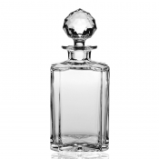 William Yeoward Helen Square Decanter