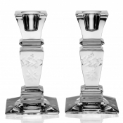 Catherine Pair of Candlesticks