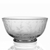 William Yeoward Fern Centrepiece Bowl - 12""