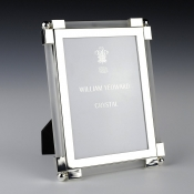 Clear Satin Classic Clear Satin Frame - 5 x 7