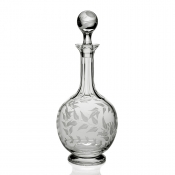 Tall Decanter