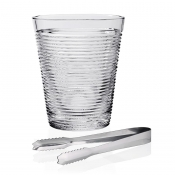 William Yeoward Gigi Ice Bucket w/ Tongs