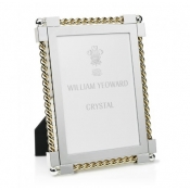 William Yeoward Goldtwist Frame - 5 x 7