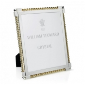 William Yeoward Goldtwist Frame - 8 x10