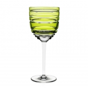 William Yeoward Marina Goblet - Green