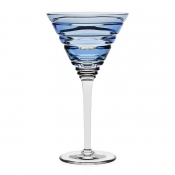 William Yeoward Marina Martini Cocktail - Blue