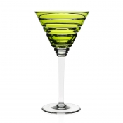 William Yeoward Marina Martini Cocktail - Green