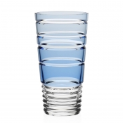 William Yeoward Marina Highball Tumbler - Blue