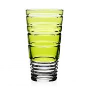 William Yeoward Marina Highball Tumbler - Green