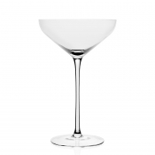 William Yeoward Starr Champagne Coupe - 6oz.